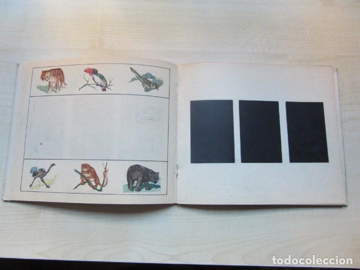 Libros antiguos: Libro de Dibujo Yo quiero pintar 2ª serie nº 4 Editor Saturnino Calleja 1936 - Foto 9 - 154970050