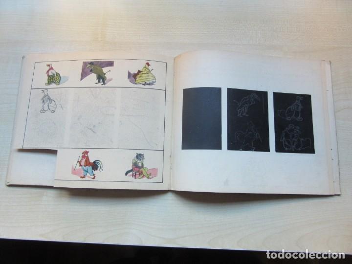 Libros antiguos: Libro de Dibujo Yo quiero pintar 2ª serie nº 4 Editor Saturnino Calleja 1936 - Foto 13 - 154970050