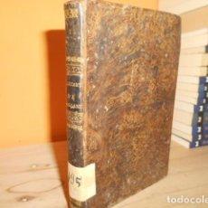 Libros antiguos: 1837 / COMPENDIO DE ARITMETICA PARA USO DE LOS NIÑOS. Lote 155015018