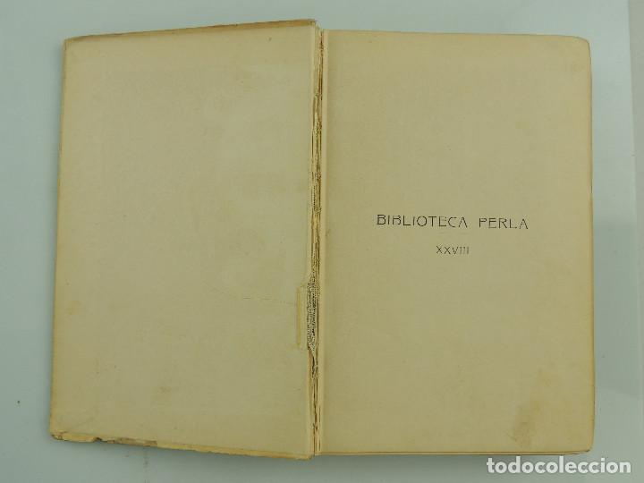 Alte Bücher: LOS ULTIMOS DIAS DE POMPEYA POR EDWARD GEORGE BULWER LYTTON EDITORIAL SATURNINO CALLEJA FERNANDEZ - Foto 7 - 155138150