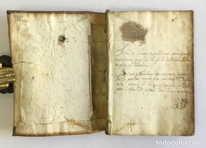 Alte Bücher: HISTORIA DEL EMPERADOR CARLO MAGNO, en la qual se trata de las grandes Proezas, y hazañas de los Doz - Foto 9 - 155232954