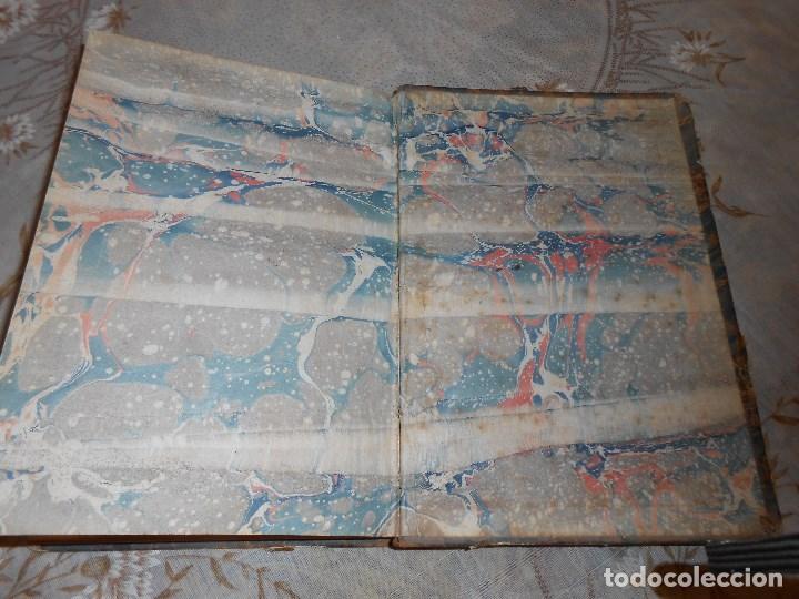 Libros antiguos: vida militar y política de espartero. Año 1844 3 tomos más apéndice. - Foto 19 - 155245210