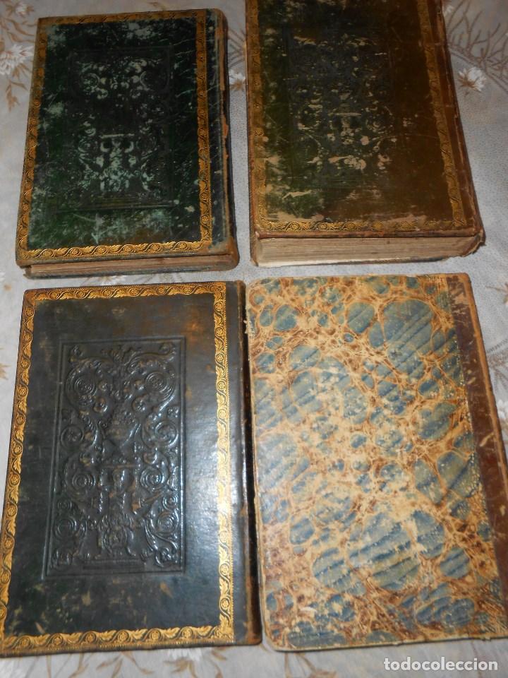Libros antiguos: vida militar y política de espartero. Año 1844 3 tomos más apéndice. - Foto 20 - 155245210