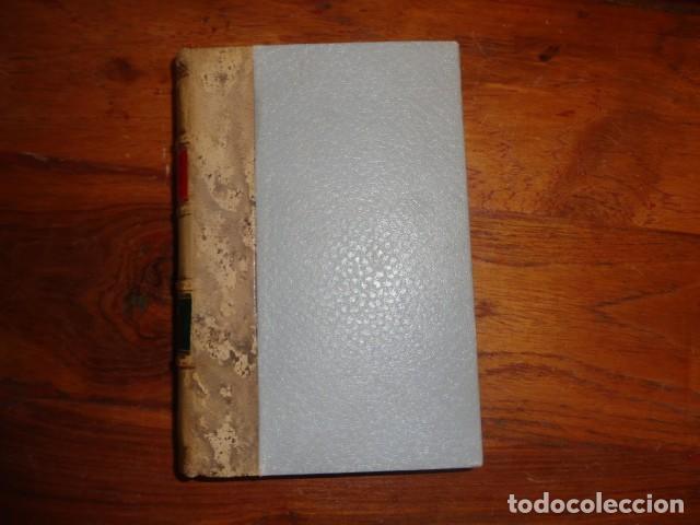 Libros antiguos: rafael lopez de haro poseida madrid 1911 - Foto 3 - 155249902