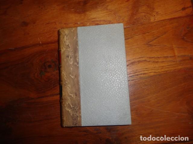 Libros antiguos: El misterio del hombre pequeñito. Novela - ZAMACOIS, EDUARDO - Foto 3 - 155250118
