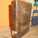 Libros antiguos: 1831 / MANUAL DE MINERALOGIA MR.BLONDEAU. Lote 155297558
