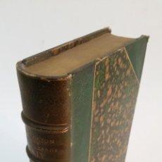 Libros antiguos: 1880 - VARIAS RELACIONES DE LOS ESTADOS DE FLANDES 1631 A 1656. Lote 155301730