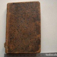 Libros antiguos: RARO 1793 FABLES DE M. DE FLORIAN M. DE FLORIAN LONDRES, 1793. . 228 PAGS.. Lote 155340350