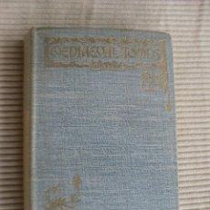 Libros antiguos: THE STORY OF SANTIAGO DE COMPOSTELA BY C.GASQUOINE HARTLEY. Lote 155341850