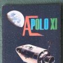 Libros antiguos: APOLO XI Nº 1 - ED. CULTURA Y PROGRESO - 1969 - HERMENEGILDO GOMES / JOSÉ LUIS OLIVEIRA. Lote 155383254