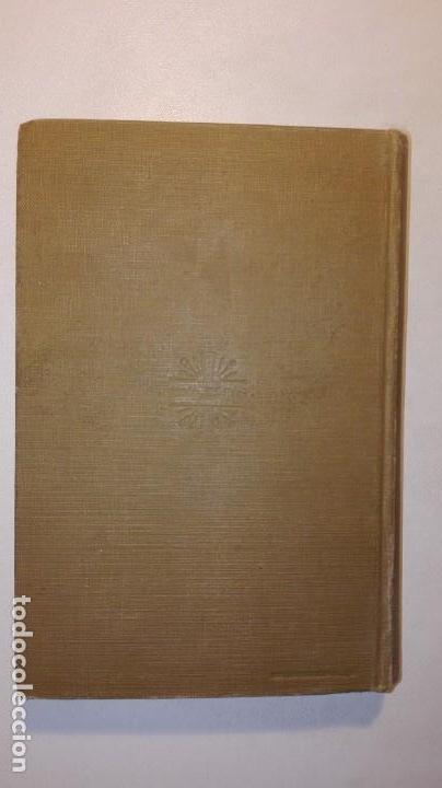 Libros antiguos: PANAIT ISTRATI - TSATSA MINNKA - ZEUS EDITORIAL / MADRID 1931 II REPÚBLICA ESPAÑOLA - Foto 6 - 155421438