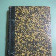 Libros antiguos: GRAMÁTICA HISPANO LATINA, TEÓRICO-PRÁCTICA. TRIGÉSIMASEGUNDA EDICIÓN. MADRID 1914. Lote 155461006