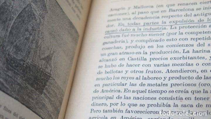 Libros antiguos: 1925.- Historia de la Civilización Española. Rafael Altamira - Foto 4 - 155512274