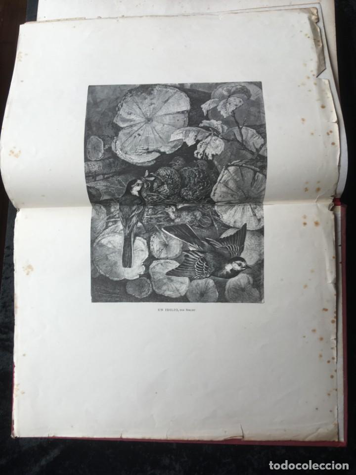Libros antiguos: LA CAZA EN TODOS LOS PAISES Y A TRAVES DE LOS SIGLOS - CAMPWELL - 1886 - MUY ILUSTRADO - 4 TOMOS - Foto 6 - 155512942