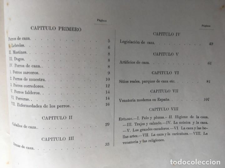 Libros antiguos: LA CAZA EN TODOS LOS PAISES Y A TRAVES DE LOS SIGLOS - CAMPWELL - 1886 - MUY ILUSTRADO - 4 TOMOS - Foto 81 - 155512942