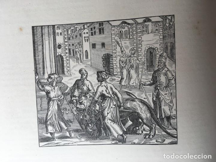 Libros antiguos: LA CAZA EN TODOS LOS PAISES Y A TRAVES DE LOS SIGLOS - CAMPWELL - 1886 - MUY ILUSTRADO - 4 TOMOS - Foto 83 - 155512942
