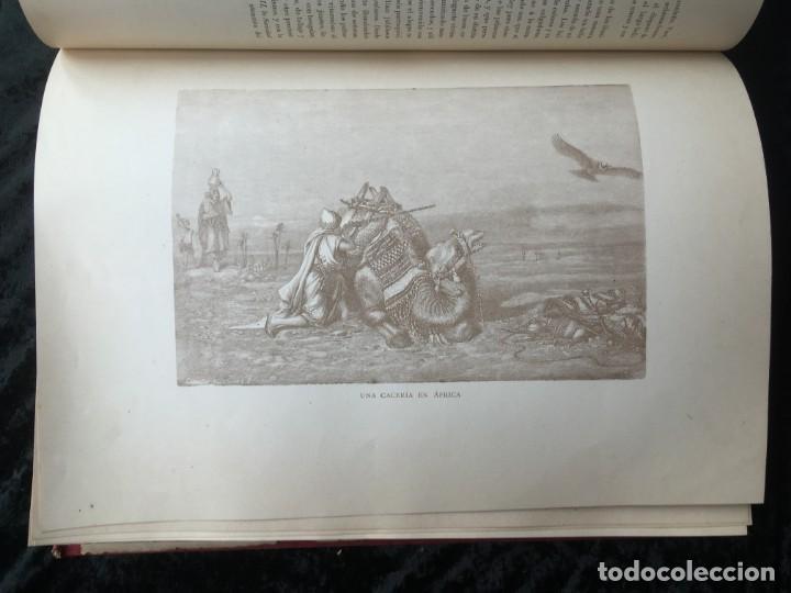 Libros antiguos: LA CAZA EN TODOS LOS PAISES Y A TRAVES DE LOS SIGLOS - CAMPWELL - 1886 - MUY ILUSTRADO - 4 TOMOS - Foto 97 - 155512942