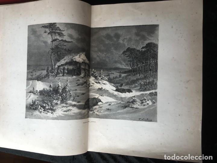 Libros antiguos: LA CAZA EN TODOS LOS PAISES Y A TRAVES DE LOS SIGLOS - CAMPWELL - 1886 - MUY ILUSTRADO - 4 TOMOS - Foto 104 - 155512942