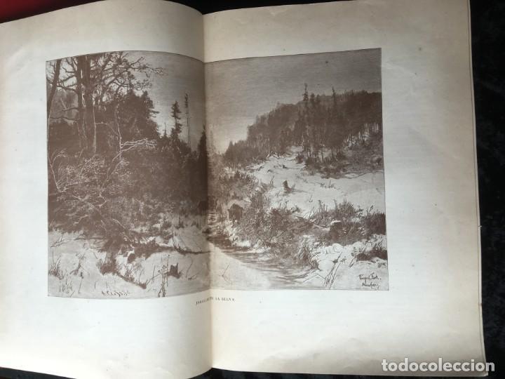 Libros antiguos: LA CAZA EN TODOS LOS PAISES Y A TRAVES DE LOS SIGLOS - CAMPWELL - 1886 - MUY ILUSTRADO - 4 TOMOS - Foto 105 - 155512942