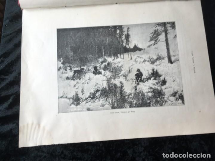 Libros antiguos: LA CAZA EN TODOS LOS PAISES Y A TRAVES DE LOS SIGLOS - CAMPWELL - 1886 - MUY ILUSTRADO - 4 TOMOS - Foto 119 - 155512942