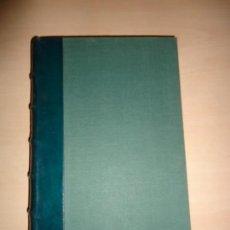 Libros antiguos: ESPAÑA SAGRADA T. XXXIII - MANUEL RISCO - ANTIGÜEDADES CALAHORRA ... NÁJERA ... ÁLAVA. Lote 155526274