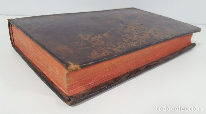 Libros antiguos: HISTORY OF GREECE. THE USE OF SCHOOLS. GOLDSMITH´S. LONDON. 1820. - Foto 5 - 155597006