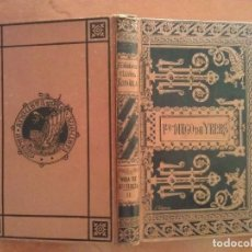 Libros antiguos: 1887 VIDA DE SANTA TERESA DE JESUS - Fº DIEGO DE YEPES TOMO II. Lote 155615630