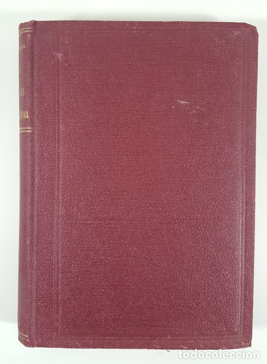 Libros antiguos: MOROS Y CRISTIANOS EN ESPAÑA MEDIEVAL. ÁNGEL GONZÁLEZ PALENCIA. MADRID. 1945. - Foto 11 - 155624094