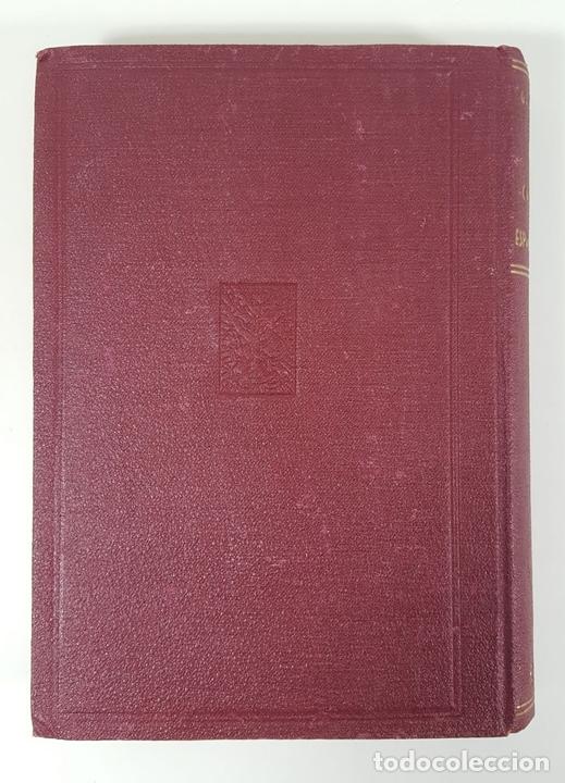 Libros antiguos: MOROS Y CRISTIANOS EN ESPAÑA MEDIEVAL. ÁNGEL GONZÁLEZ PALENCIA. MADRID. 1945. - Foto 12 - 155624094
