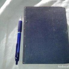 Libros antiguos: ALI-BEY EL ABBASSI, VIATGES 1929. Lote 155664102