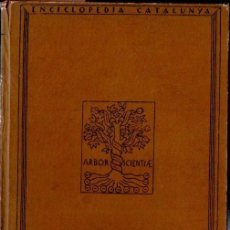 Libros antiguos: JOAN AMADES : LES DIADES POPULARS CATALANES VOLUM I (BARCINO, 1932). Lote 155665066