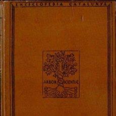 Libros antiguos: JOAN AMADES : LES DIADES POPULARS CATALANES VOLUM II (BARCINO, 1935). Lote 155665342
