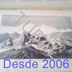 Libros antiguos: TUBAL 1892 CELSO GOMIS LA TIERRA ABUNDANTES GRABADOS. Lote 155669114