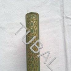 Libros antiguos: TUBAL 1941 GOMEZ DE LA SERNA OBRAS DE ALLAN POE PAPEL BIBLIA. Lote 155670982