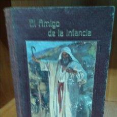 Libros antiguos: EL AMIGO DE LA INFANCIA, 1935- AÑO LXII. Lote 155842182