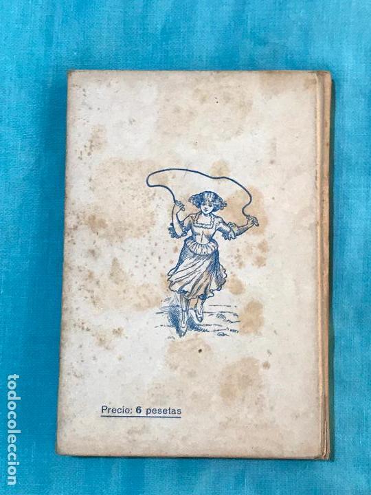 Libros antiguos: ACERTIJOS Y ADIVINANZAS INFANTILES. E. SANCHEZ RUEDA - Foto 2 - 155900434