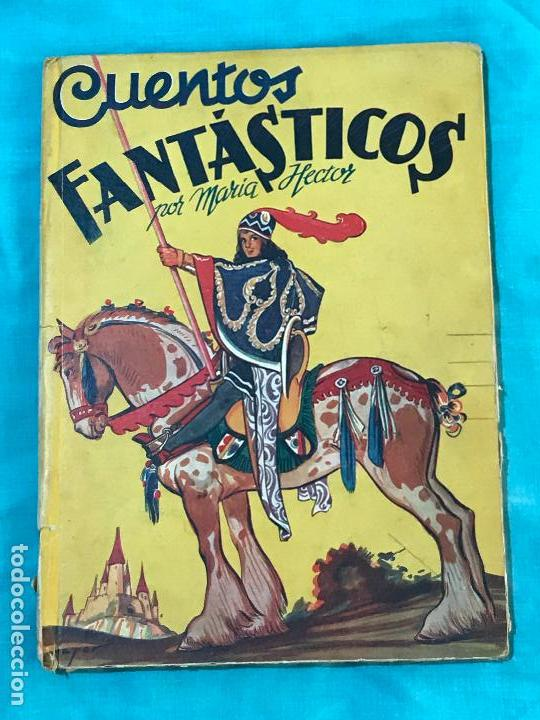 CUENTOS DE LOS HERMANOS GRIMM / BIBLIOTECA PARA NIÑOS - EDITORIAL RAMÓN SOPENA 1940 (Libros Antiguos, Raros y Curiosos - Literatura Infantil y Juvenil - Otros)