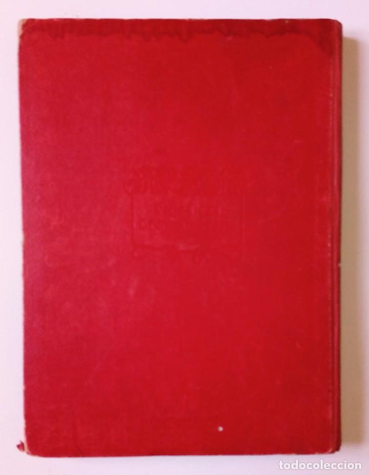 Libros antiguos: 1913 AUERSBACH`S DEUTSCHER KINDER-KALENDAR LIBRO CALENDARIO INFANTIL Nº 31 CON JUEGO CANCIONES C - Foto 12 - 155948310