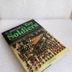 Libros antiguos: THE COLLECTOR´S GUIDE TO TOY SOLDIERS (SOLDADITOS DE PLOMO) - ANDREW ROSE - SALAMANDER BOOKS - 1997. Lote 155959662