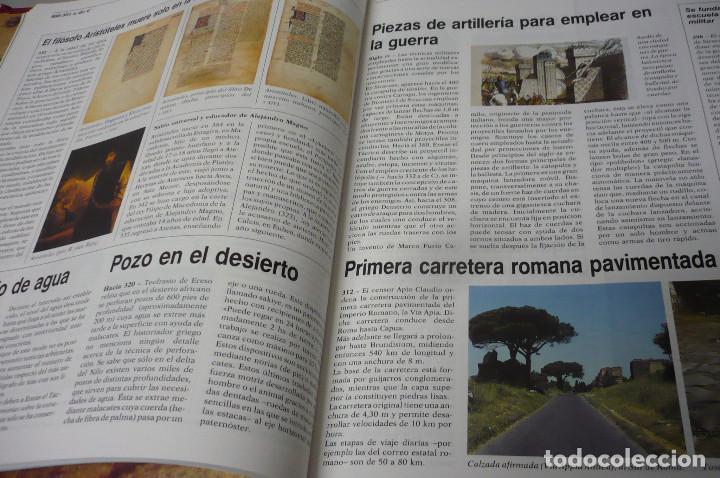 Libros antiguos: cronica de la tecnica 2 vol plaza & janes - Foto 2 - 155970690