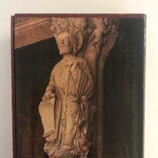Libros antiguos: TIERRAS DE GALICIA. COLECCIÓN MIRADOR. LUGO, OURENSE, PONTEVEDRA, A CORUÑA. . Lote 155976466
