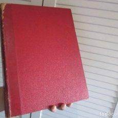 Libros antiguos: VIE LA CAMPAGNE 1932 1935. Lote 156280458