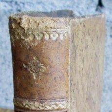Libros antiguos: EL CURANDERO DE SU HONRA - SEGUNDA PARTE DE TIGRE JUAN - POR RAMÓN PÉREZ DE AYALA - ED. PUYO 1926 . Lote 156561510
