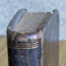 Libros antiguos: LAS TARDES DE LA GRANJA - TOMO I - CON GRABADOS A PÁGINA COMPLETA . Lote 156561698
