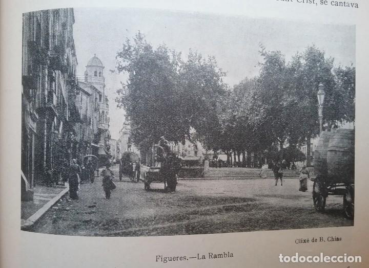 Libros antiguos: GEOGRAFIA GENERAL DE CATALUNYA PROVINCIA 4 VOL. F. CARRERAS Y CANDI PRINCIPIOS S. XX - Foto 7 - 156621922