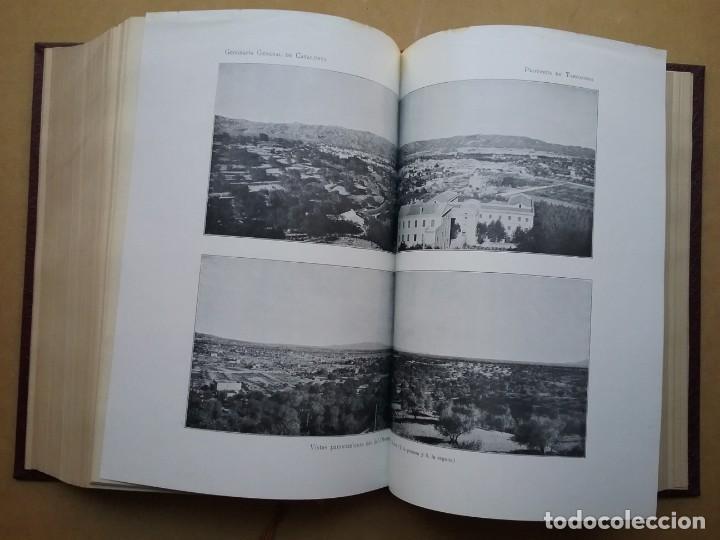 Libros antiguos: GEOGRAFIA GENERAL DE CATALUNYA PROVINCIA 4 VOL. F. CARRERAS Y CANDI PRINCIPIOS S. XX - Foto 14 - 156621922
