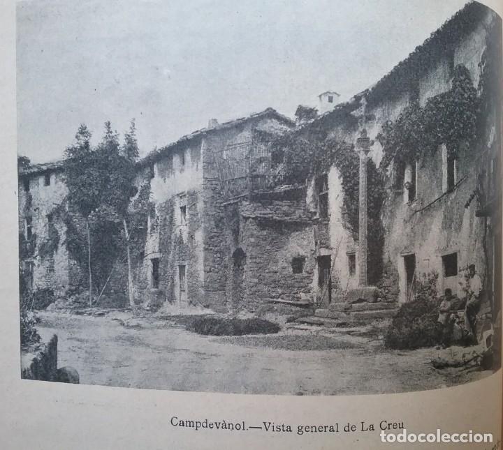 Libros antiguos: GEOGRAFIA GENERAL DE CATALUNYA PROVINCIA 4 VOL. F. CARRERAS Y CANDI PRINCIPIOS S. XX - Foto 17 - 156621922