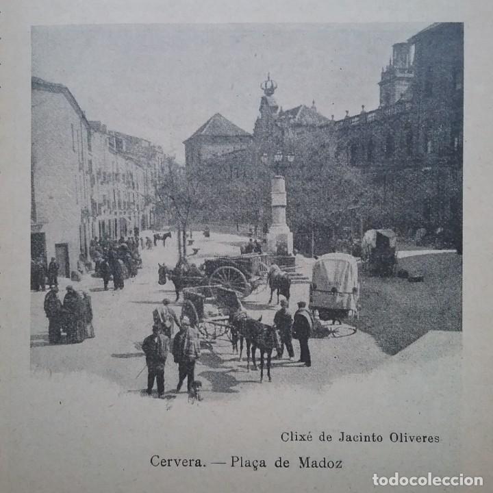 Libros antiguos: GEOGRAFIA GENERAL DE CATALUNYA PROVINCIA 4 VOL. F. CARRERAS Y CANDI PRINCIPIOS S. XX - Foto 20 - 156621922