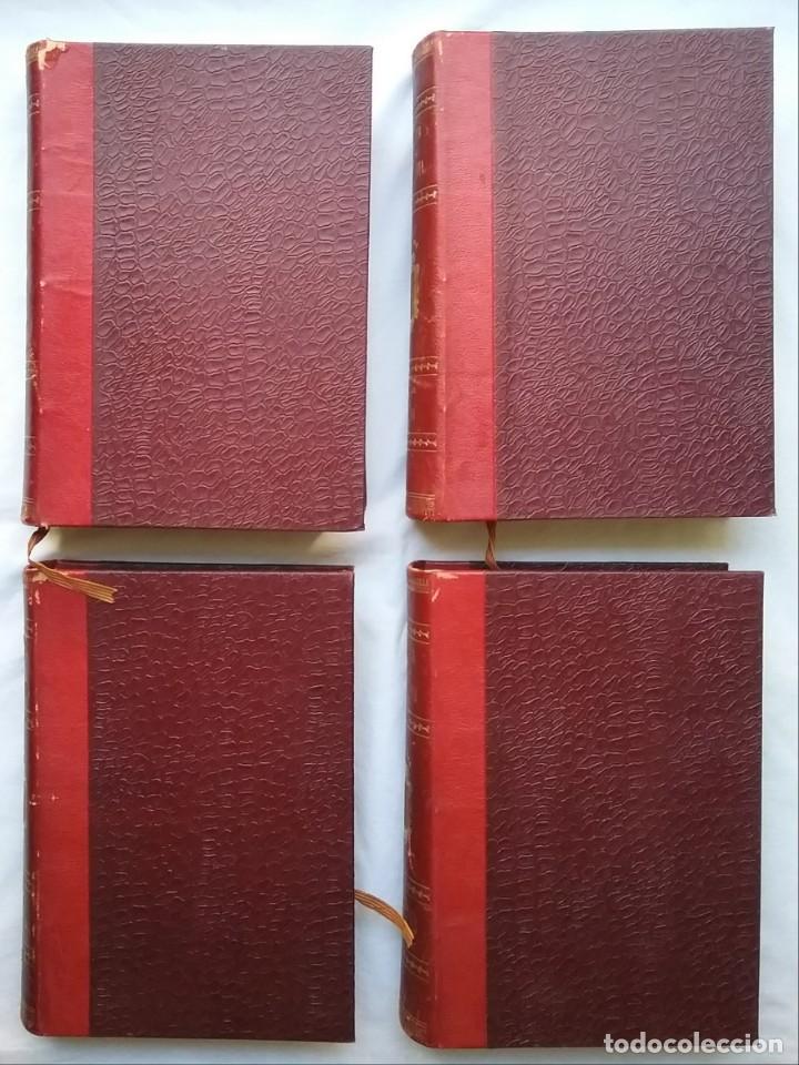 Libros antiguos: GEOGRAFIA GENERAL DE CATALUNYA PROVINCIA 4 VOL. F. CARRERAS Y CANDI PRINCIPIOS S. XX - Foto 26 - 156621922