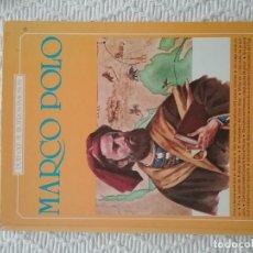 Libros antiguos: MARCO POLO. EDAF. PEDIDO MÍNIMO 5 EUROS. Lote 156710946